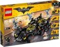 LEGO Batman 70917 The Ultimate Batmobile resim