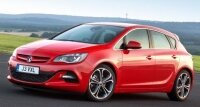 2014 Opel Astra HB 1.6 115 HP Active Select Edition resim