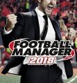 Football Manager 2018 PC Oyun