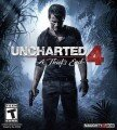Uncharted 4 A Thief's End PS4 resim