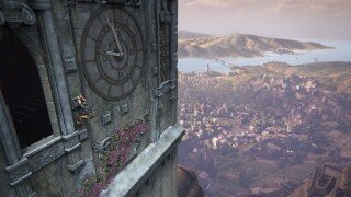 Uncharted 4 A Thief's End PS4 Resimleri