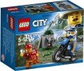 LEGO City 60170 Off-Road Chase