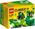 LEGO Classic 10708 Green Creativity Box resim