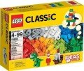 LEGO Classic 10693 Creative Supplement resim