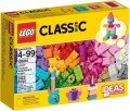 LEGO Classic 10694 Creative Supplement Bright resim