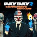 Payday 2 Crimewave Edition PS4 resim