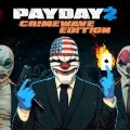 Payday 2 Crimewave Edition Xbox One resim