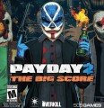 Payday 2 The Big Score PS4 resim