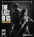 The Last of Us Remastered PS4 resim
