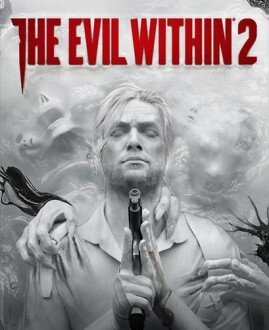 The Evil Within 2 PS4 Resimleri