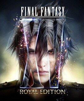 Final Fantasy XV Royal Edition PS4 Royal Edition Oyun