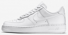 Nike Air Force 1 '07 resim