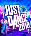 Just Dance 2018 Nintendo Switch resim
