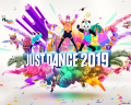 Just Dance 2019 Nintendo Switch resim