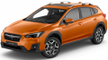 2018 Subaru XV 1.6i 114 PS Lineartronic Xtreme Plus (4x4)