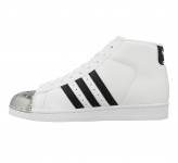 Adidas Pro Model Metal Toe resim