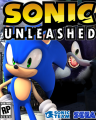 Sonic Unleashed PS resim