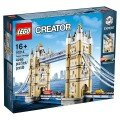 LEGO Creator Expert 10214 Tower Bridge resim