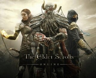 The Elder Scrolls Online PC Oyun