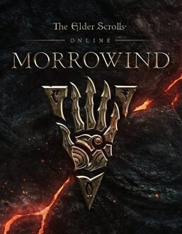 The Elder Scrolls Online Morrowind PC Oyun