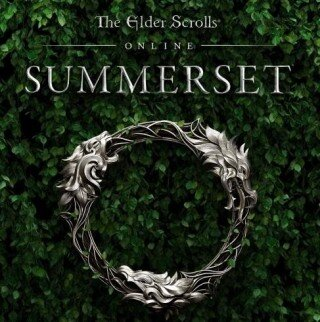 The Elder Scrolls Online Summerset PC Oyun