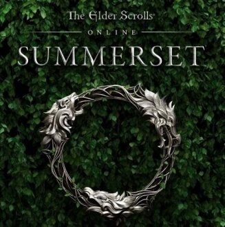 The Elder Scrolls Online Summerset Upgrade PC Oyun
