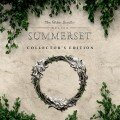 The Elder Scrolls Online Summerset Collector's Edition PS4 resim