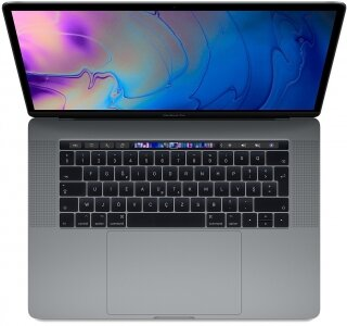 Apple MacBook Pro 15.4 (MR942TU/A) Ultrabook Resimleri