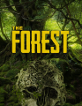 The Forest PC resim