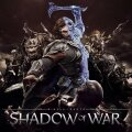 Middle Earth Shadow of War PS4 resim