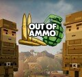 Out of Ammo PC resim