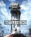 Star Wars Battlefront PS4 resim