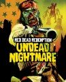Red Dead Redemption Undead Nightmare PS3 resim