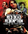 Red Dead Redemption Game Of The Year Edition PS3 resim