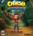 Crash Bandicoot N. Sane Trilogy PS resim
