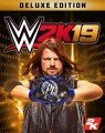 WWE 2K19 Deluxe Edition PC resim
