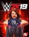 WWE 2K19 PS Oyun