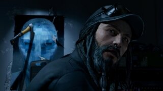 Watch Dogs Special Edition PS Resimleri