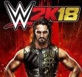 WWE 2K18 Nintendo Switch resim