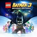 LEGO Batman 3 Beyond Gotham PS3 resim