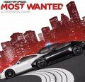 Need for Speed Most Wanted PSVITA resim