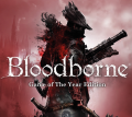Bloodborne Game of the Year Edition PS4 resim