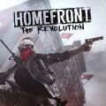 Homefront The Revolution PS4 resim