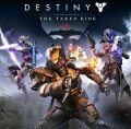 Destiny The Taken King Legendary Edition PS resim