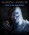 Middle Earth Shadow of Mordor Game of the Year Edition PS Oyun