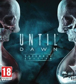 Until Dawn Extended Edition PS Resimleri