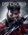 Dishonored Death Of The Outsider PS4 resim