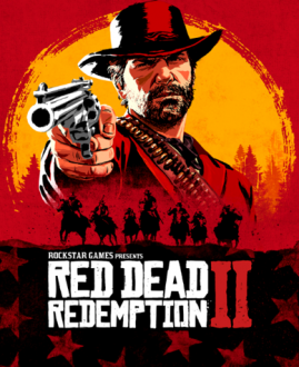 Red Dead Redemption 2 Special Edition PS4 Special Edition Oyun