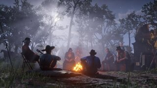 Red Dead Redemption 2 Ultimate Edition Xbox Resimleri
