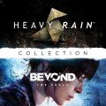 Heavy Rain & Beyond Two Souls PS4 resim
